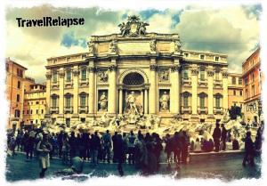 Amazing Art Rome